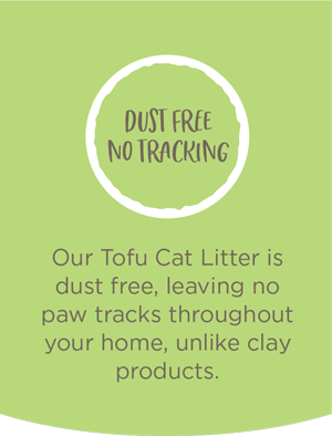 Dust Free No Tracking