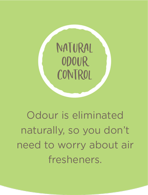 Natural Odour Control