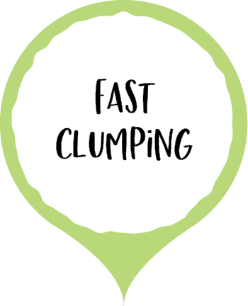 Fast Clumping