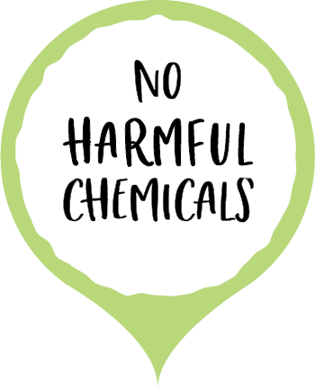 No Artificial Chemicals